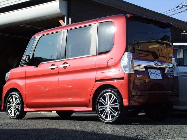 「ダイハツ」「タント」「コンパクトカー」「神奈川県」の中古車49