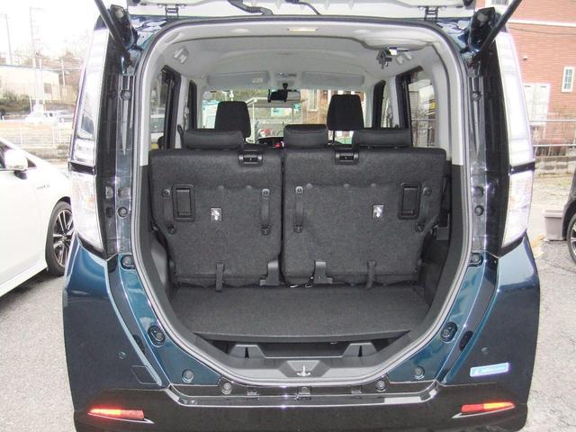 カスタムG-T 両側パワースライドドア スマートアシスト ワンオーナー オートクルーズ シートヒーター ステアスイッチ ETC 純正9インチナビ バックカメラ ETC LEDヘッドライト サンシェード(22枚目)