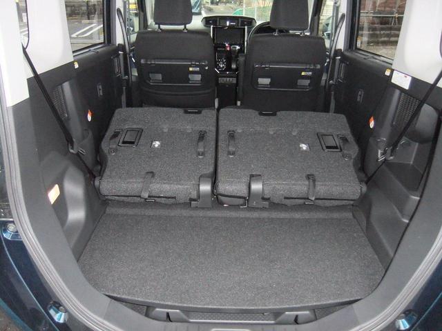 カスタムG-T 両側パワースライドドア スマートアシスト ワンオーナー オートクルーズ シートヒーター ステアスイッチ ETC 純正9インチナビ バックカメラ ETC LEDヘッドライト サンシェード(23枚目)
