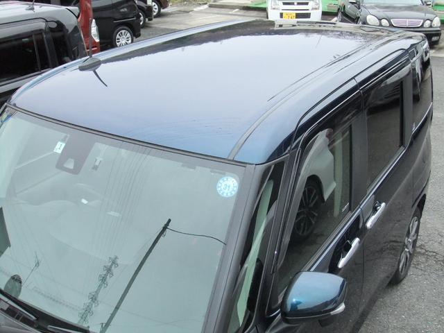 カスタムG-T 両側パワースライドドア スマートアシスト ワンオーナー オートクルーズ シートヒーター ステアスイッチ ETC 純正9インチナビ バックカメラ ETC LEDヘッドライト サンシェード(59枚目)