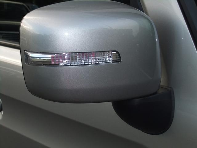 ハイブリッドXS 両側パワースライドドア スズキセーフティーサポート ワンオーナー アイドリングストップ シートヒーター コーナーセンサー パナソニック製ナビ オート格納ミラー バックカメラ スマートキー ETC(23枚目)