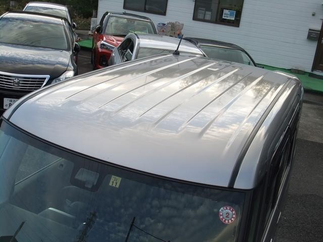 ハイブリッドXS 両側パワースライドドア スズキセーフティーサポート ワンオーナー アイドリングストップ シートヒーター コーナーセンサー パナソニック製ナビ オート格納ミラー バックカメラ スマートキー ETC(26枚目)