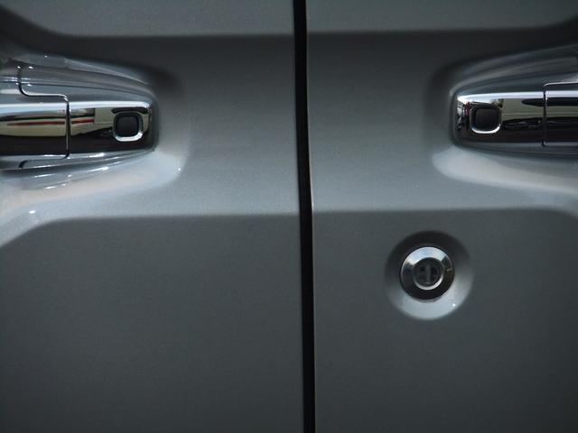ハイブリッドXS 両側パワースライドドア スズキセーフティーサポート ワンオーナー アイドリングストップ シートヒーター コーナーセンサー パナソニック製ナビ オート格納ミラー バックカメラ スマートキー ETC(30枚目)