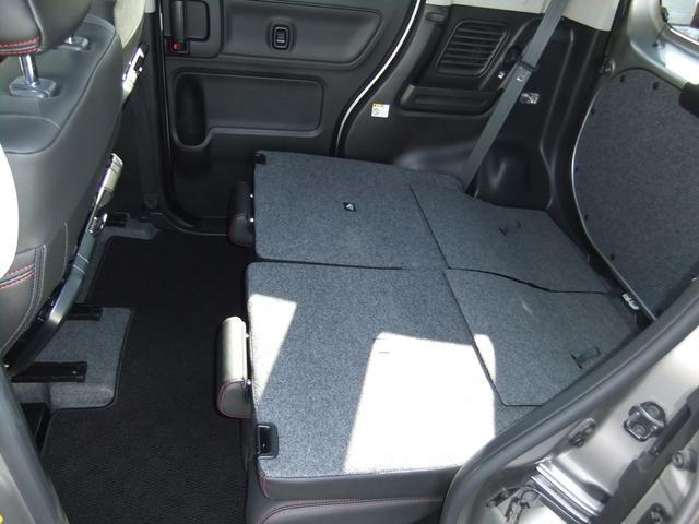 ハイブリッドXS 両側パワースライドドア スズキセーフティーサポート ワンオーナー アイドリングストップ シートヒーター コーナーセンサー パナソニック製ナビ オート格納ミラー バックカメラ スマートキー ETC(63枚目)
