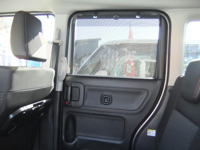 ハイブリッドXS 両側パワースライドドア スズキセーフティーサポート ワンオーナー アイドリングストップ シートヒーター コーナーセンサー パナソニック製ナビ オート格納ミラー バックカメラ スマートキー ETC(68枚目)