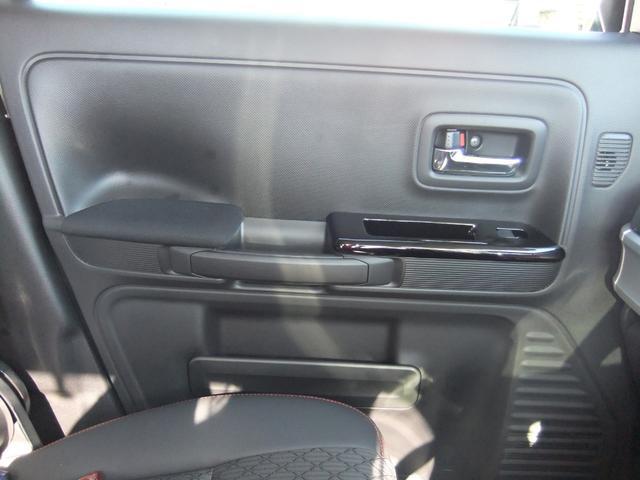 ハイブリッドXS 両側パワースライドドア スズキセーフティーサポート ワンオーナー アイドリングストップ シートヒーター コーナーセンサー パナソニック製ナビ オート格納ミラー バックカメラ スマートキー ETC(70枚目)