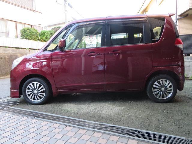 「スズキ」「ソリオ」「ミニバン・ワンボックス」「神奈川県」の中古車5