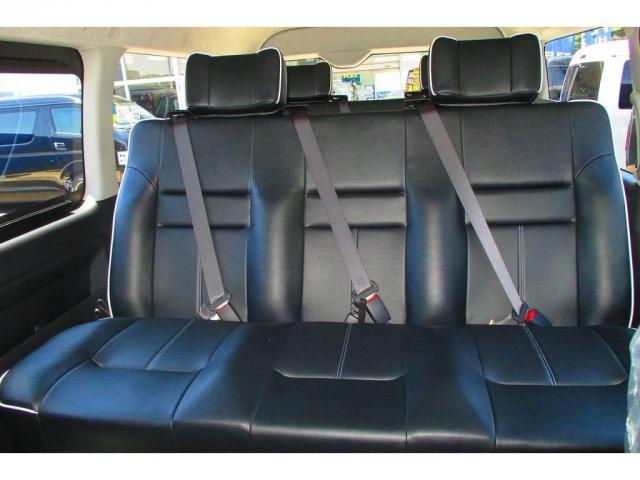 トヨタ ハイエースワゴン GL・FLEXオリジナル・アレンジSTラウンジ