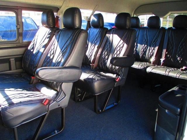 トヨタ ハイエースワゴン GL ドラレコパッケージ
