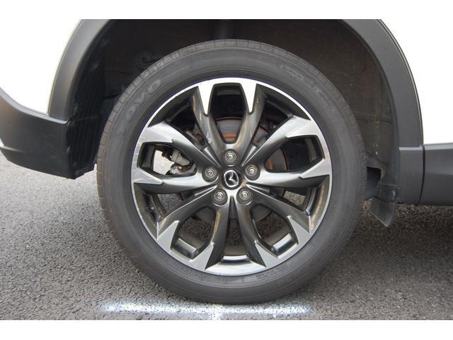 マツダ CX-5 XD Lパッケージ 4WD BOSEサウンドシステム搭載車