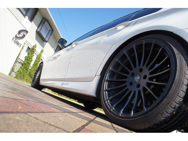 BMW BMW 528iMスポーツ エアロ20AW車高調黒革HDDナビ地デジ
