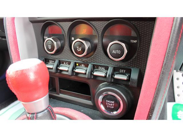 GTリミテッド ワンオーナー車 RocketBunnyワイドボディ TRDエアロ WORK18AW BLITZ車高調 SKIDRACINGアーム チタンマフラー Defi6連メーター Sabeltシートベルト(17枚目)