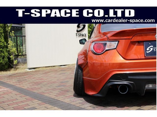 GTリミテッド ワンオーナー車 RocketBunnyワイドボディ TRDエアロ WORK18AW BLITZ車高調 SKIDRACINGアーム チタンマフラー Defi6連メーター Sabeltシートベルト(68枚目)