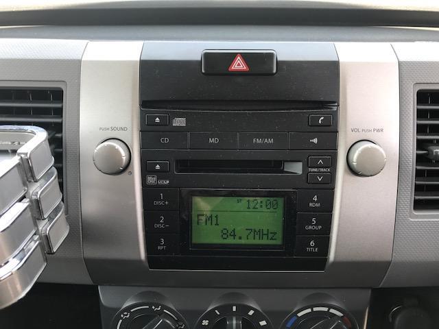 スズキ ワゴンR FX-Sリミテッド キーレス