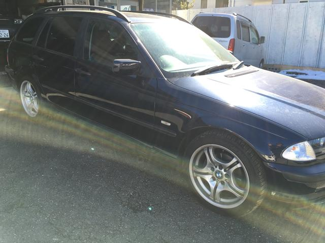 BMW BMW 318i
