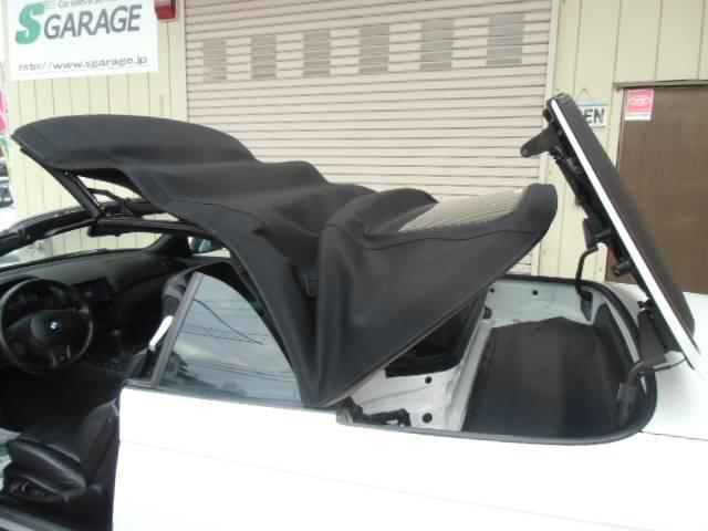 330Ci Mスポーツ 左H 黒革 車高調 ナビETC(6枚目)