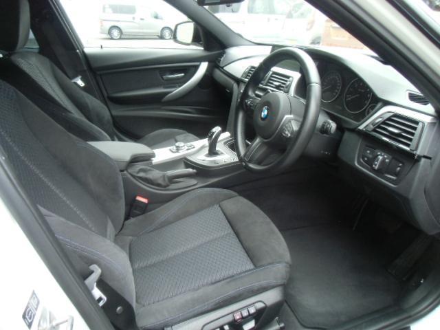 BMW BMW 335iツーリング Mスポ 純正ナビ バックカメラ ETC