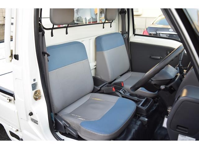 スバル サンバートラック TC-SC オートマ 4WD Sチャージャー パワステ CD