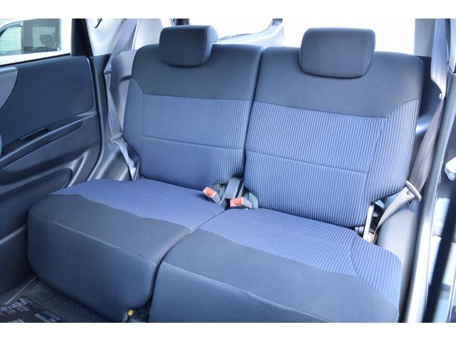 ★後席シートもキレイです★