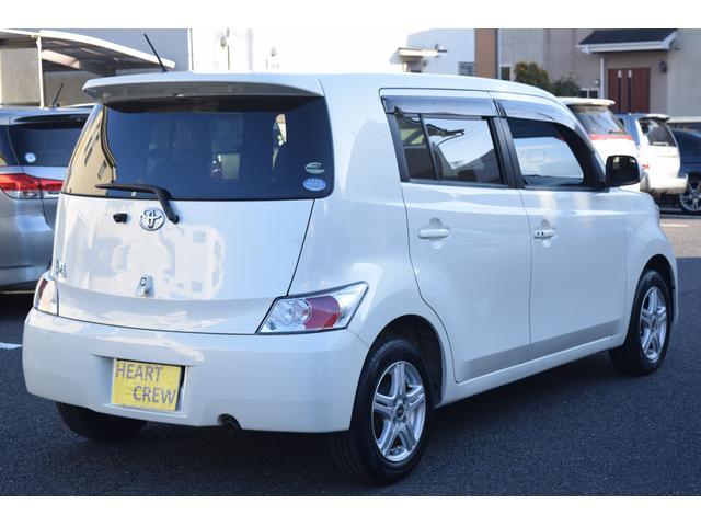 「トヨタ」「bB」「ミニバン・ワンボックス」「千葉県」の中古車4
