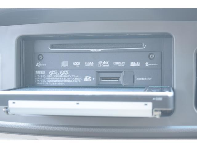 カスタムターボRS 両側スライドドア HDDナビ CD録再・DVD再 TV ETC キーレス 電動格納ミラー 純正エアロ&アルミホイール HIDヘッドライト フォグランプ タイミングチェーン(31枚目)