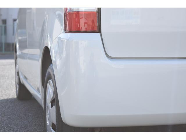 FX 禁煙車 走行38,830キロ オートマ フル装備 キーレス 電動格納ミラー CD フロアマット&ドアバイザー プライバシーガラス タイミングチェーン(8枚目)