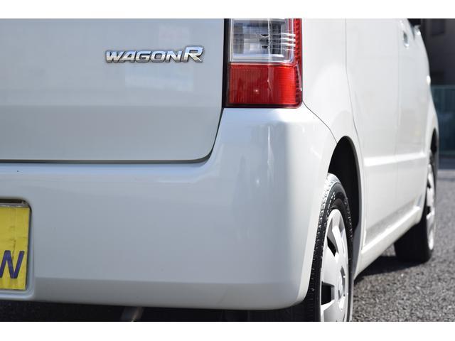 FX 禁煙車 走行38,830キロ オートマ フル装備 キーレス 電動格納ミラー CD フロアマット&ドアバイザー プライバシーガラス タイミングチェーン(9枚目)