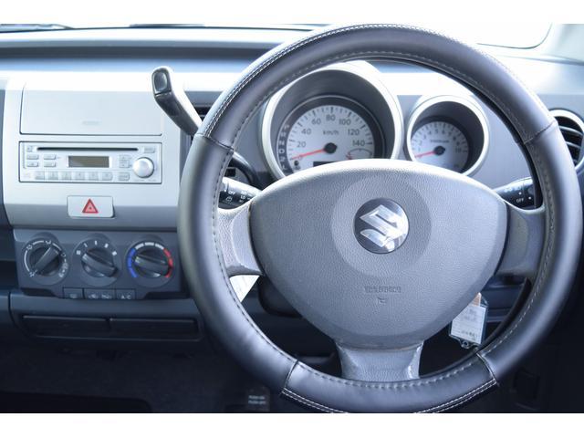 FX 禁煙車 走行38,830キロ オートマ フル装備 キーレス 電動格納ミラー CD フロアマット&ドアバイザー プライバシーガラス タイミングチェーン(13枚目)