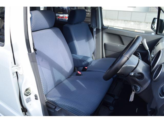 FX 禁煙車 走行38,830キロ オートマ フル装備 キーレス 電動格納ミラー CD フロアマット&ドアバイザー プライバシーガラス タイミングチェーン(14枚目)