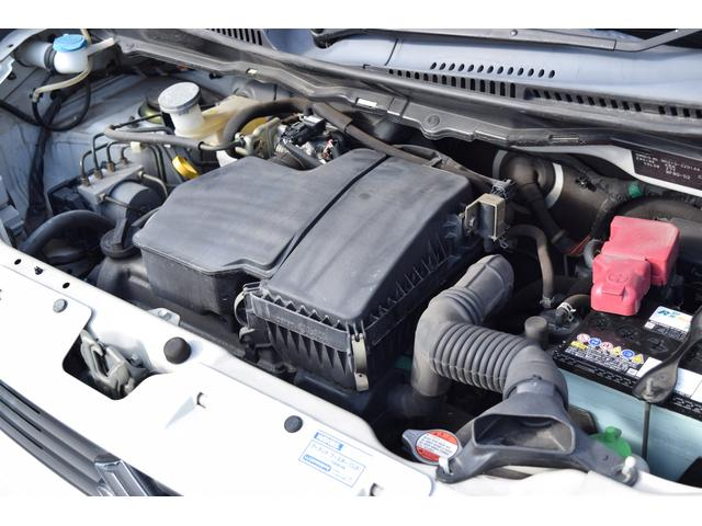FX 禁煙車 走行38,830キロ オートマ フル装備 キーレス 電動格納ミラー CD フロアマット&ドアバイザー プライバシーガラス タイミングチェーン(17枚目)