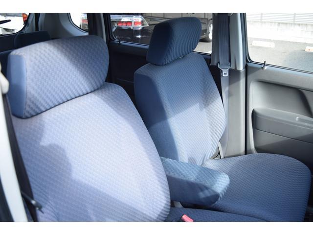 FX 禁煙車 走行38,830キロ オートマ フル装備 キーレス 電動格納ミラー CD フロアマット&ドアバイザー プライバシーガラス タイミングチェーン(21枚目)