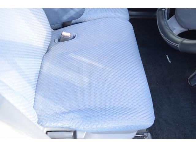 FX 禁煙車 走行38,830キロ オートマ フル装備 キーレス 電動格納ミラー CD フロアマット&ドアバイザー プライバシーガラス タイミングチェーン(23枚目)