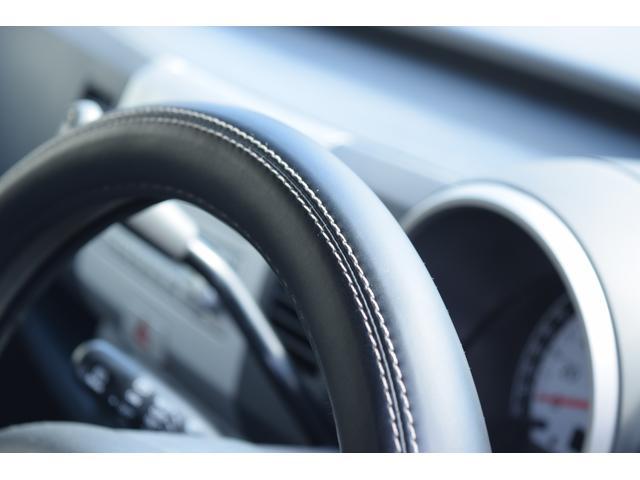 FX 禁煙車 走行38,830キロ オートマ フル装備 キーレス 電動格納ミラー CD フロアマット&ドアバイザー プライバシーガラス タイミングチェーン(26枚目)