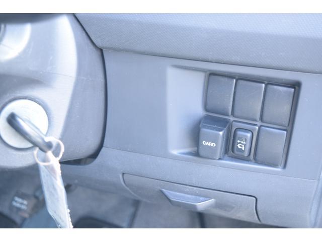 FX 禁煙車 走行38,830キロ オートマ フル装備 キーレス 電動格納ミラー CD フロアマット&ドアバイザー プライバシーガラス タイミングチェーン(27枚目)