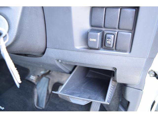 FX 禁煙車 走行38,830キロ オートマ フル装備 キーレス 電動格納ミラー CD フロアマット&ドアバイザー プライバシーガラス タイミングチェーン(28枚目)
