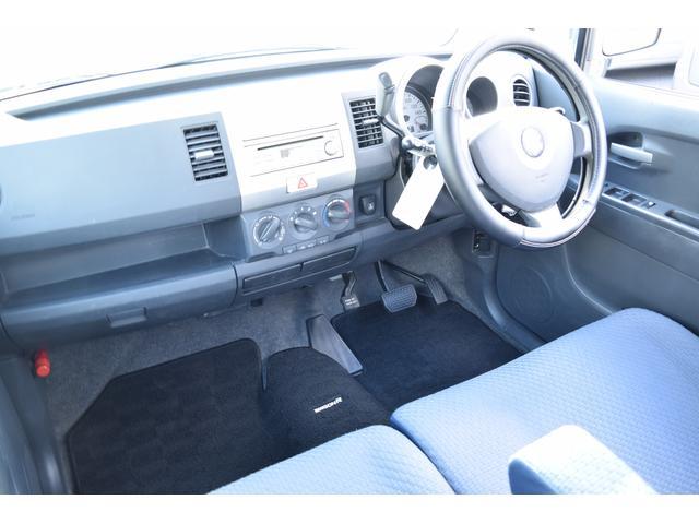 FX 禁煙車 走行38,830キロ オートマ フル装備 キーレス 電動格納ミラー CD フロアマット&ドアバイザー プライバシーガラス タイミングチェーン(29枚目)