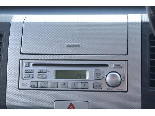 FX 禁煙車 走行38,830キロ オートマ フル装備 キーレス 電動格納ミラー CD フロアマット&ドアバイザー プライバシーガラス タイミングチェーン(31枚目)