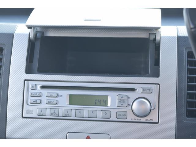FX 禁煙車 走行38,830キロ オートマ フル装備 キーレス 電動格納ミラー CD フロアマット&ドアバイザー プライバシーガラス タイミングチェーン(32枚目)