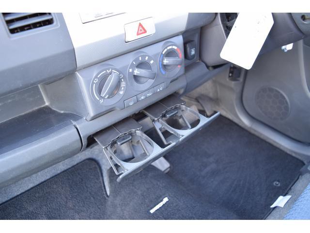 FX 禁煙車 走行38,830キロ オートマ フル装備 キーレス 電動格納ミラー CD フロアマット&ドアバイザー プライバシーガラス タイミングチェーン(33枚目)