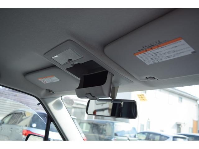 FX 禁煙車 走行38,830キロ オートマ フル装備 キーレス 電動格納ミラー CD フロアマット&ドアバイザー プライバシーガラス タイミングチェーン(34枚目)