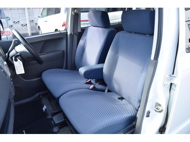 FX 禁煙車 走行38,830キロ オートマ フル装備 キーレス 電動格納ミラー CD フロアマット&ドアバイザー プライバシーガラス タイミングチェーン(37枚目)
