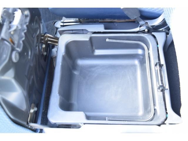 FX 禁煙車 走行38,830キロ オートマ フル装備 キーレス 電動格納ミラー CD フロアマット&ドアバイザー プライバシーガラス タイミングチェーン(39枚目)