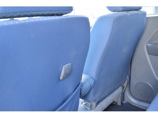 FX 禁煙車 走行38,830キロ オートマ フル装備 キーレス 電動格納ミラー CD フロアマット&ドアバイザー プライバシーガラス タイミングチェーン(40枚目)
