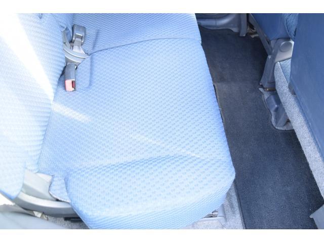 FX 禁煙車 走行38,830キロ オートマ フル装備 キーレス 電動格納ミラー CD フロアマット&ドアバイザー プライバシーガラス タイミングチェーン(46枚目)