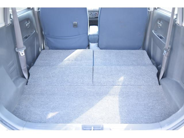 FX 禁煙車 走行38,830キロ オートマ フル装備 キーレス 電動格納ミラー CD フロアマット&ドアバイザー プライバシーガラス タイミングチェーン(51枚目)