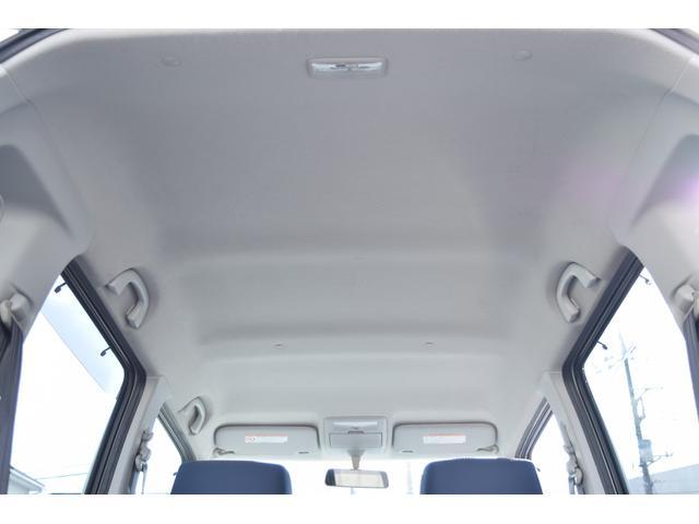 FX 禁煙車 走行38,830キロ オートマ フル装備 キーレス 電動格納ミラー CD フロアマット&ドアバイザー プライバシーガラス タイミングチェーン(52枚目)