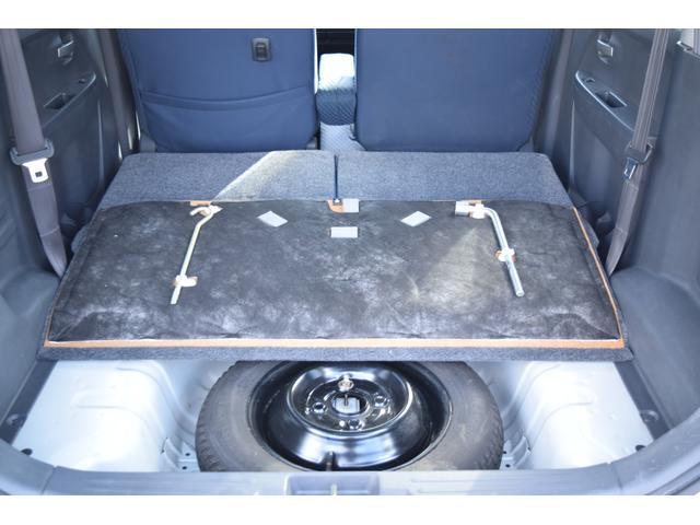FX 禁煙車 走行38,830キロ オートマ フル装備 キーレス 電動格納ミラー CD フロアマット&ドアバイザー プライバシーガラス タイミングチェーン(53枚目)