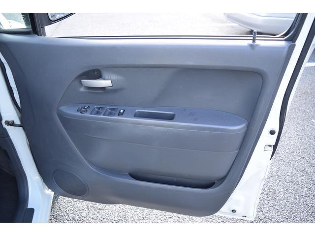 FX 禁煙車 走行38,830キロ オートマ フル装備 キーレス 電動格納ミラー CD フロアマット&ドアバイザー プライバシーガラス タイミングチェーン(54枚目)