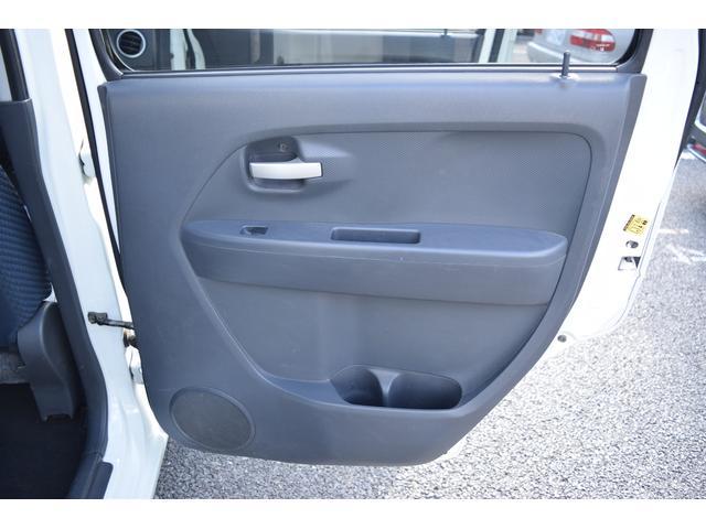 FX 禁煙車 走行38,830キロ オートマ フル装備 キーレス 電動格納ミラー CD フロアマット&ドアバイザー プライバシーガラス タイミングチェーン(57枚目)