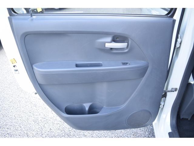 FX 禁煙車 走行38,830キロ オートマ フル装備 キーレス 電動格納ミラー CD フロアマット&ドアバイザー プライバシーガラス タイミングチェーン(58枚目)